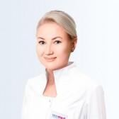 Белая Оксана Вадимовна, стоматолог-терапевт