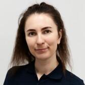 Станиславская Ирина Андреевна, стоматолог-терапевт
