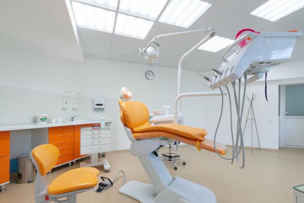 «Верх-Исетская стоматология»