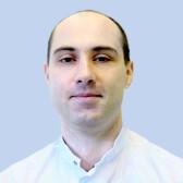 Сандросян Артур Эдуардович, стоматолог-ортопед