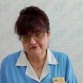Концова Ольга Ивановна, ортопед