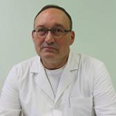 Колмаков Александр Васильевич, физиотерапевт