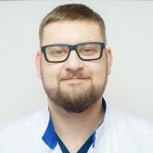 Верезгов Вячеслав Александрович, ЛОР