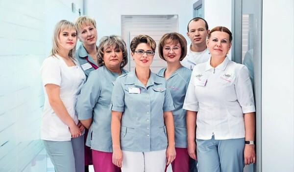 Стоматологическая клиника «Мой стоматолог»