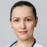 Гордиевская Марина Геннадьевна, гастроэнтеролог