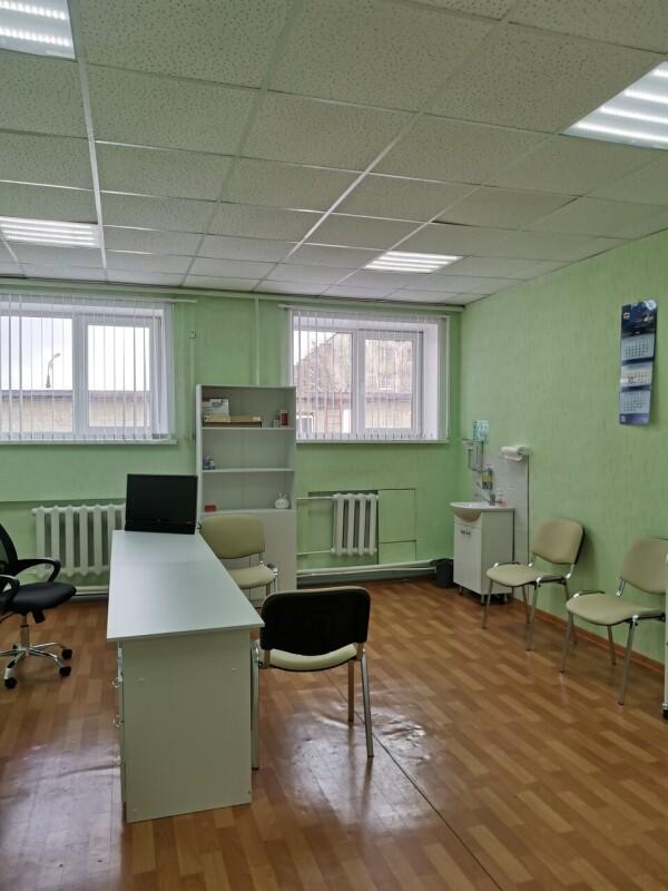 «Центр паллиативной медицины»