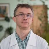 Терентьев Юрий Васильевич, кардиолог