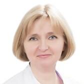 Горданова Ольга Юрьевна, аллерголог