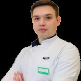 Николайчук Леонид Игоревич, дерматолог