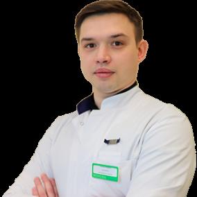 Николайчук Леонид Игоревич, косметолог
