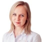 Цурикова Елена Михайловна, акушерка
