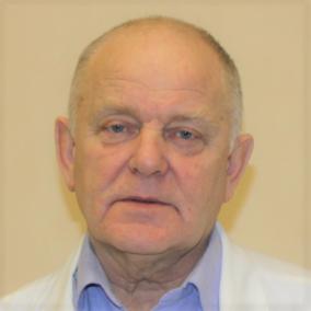 Андреев Петр Степанович, ортопед