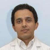 Салах Мохамед Хамед Хуссейн, офтальмолог