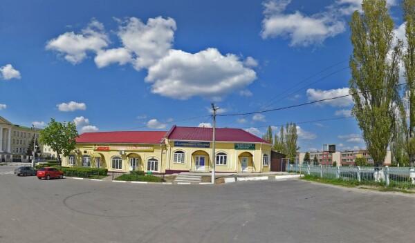 Медицинский центр «Ренкомед»