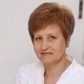 Гаранина Елена Валерьевна, невролог