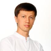 Абдулхакимов Улугбек Шавкатбекович, ЛОР