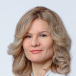 Госсен Валерия Александровна, гинеколог