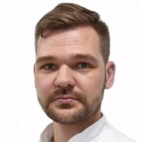 Руденко Алексей Александрович, невролог