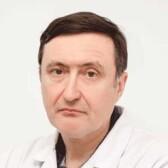 Клименко Федор Николаевич, ангиолог