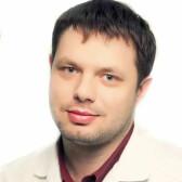 Климович Максим Валерьевич, хирург