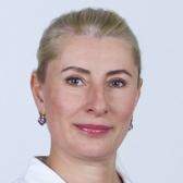 Петянова Виктория Александровна, гинеколог