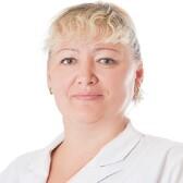 Исаенко Наталья Петровна, невролог