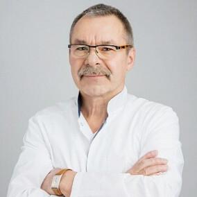 Яковлев Владимир Михайлович, эндоскопист