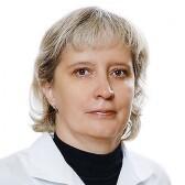 Ананьина Надежда Тарасовна, педиатр