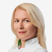 Коропотухина Евгения Викторовна, педиатр