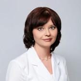 Сергеева Наталья Михайловна, ортопед