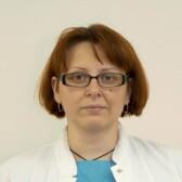 Сарафанова Мария Юрьевна, хирург