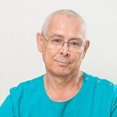 Тазеев Радик Ренатович, врач УЗД