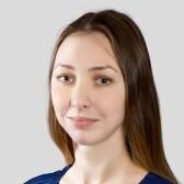 Гамбург Анастасия Михайловна, невролог