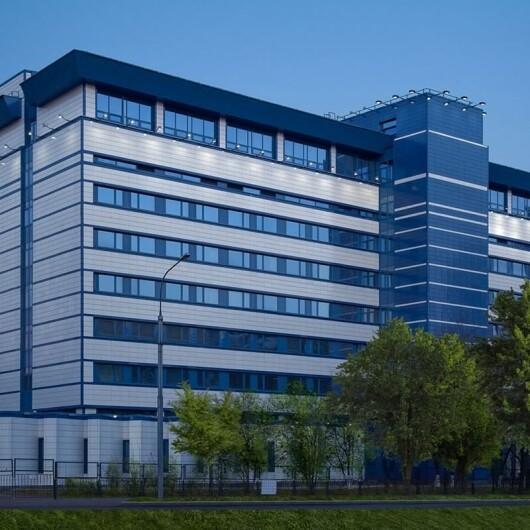 Поликлиника № 2 Минэкономразвития РФ, фото №4