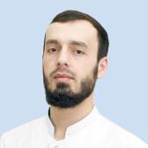 Магомедов Амир Шахмурадович, стоматолог-хирург