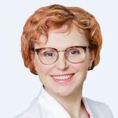 Андреева Юлия Евгеньевна, гинеколог-хирург