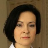 Антошечкина Оксана Владимировна, пульмонолог