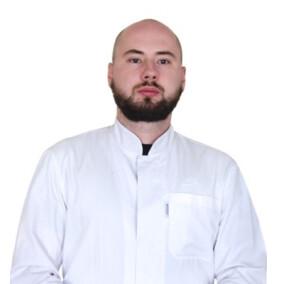 Савин Максим Сергеевич, ЛОР