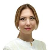 Быченкова Марина Анатольевна, гастроэнтеролог