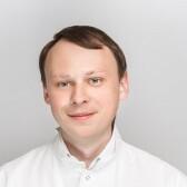Рудковский Михаил Александрович, кардиолог