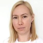 Костина Юлия Валинуровна, проктолог
