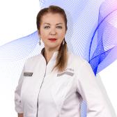 Булычева Елена Анатольевна, гнатолог