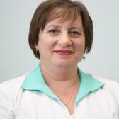 Зворыгина Ольга Владимировна, врач УЗД