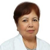 Дощанова Руза Хайшибаевна, онколог