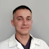 Каплунов Кирилл Олегович, инфекционист