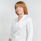 Серебрянская Анна Александровна, аллерголог