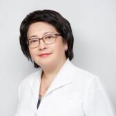 Пак Светлана Феликсовна, гастроэнтеролог