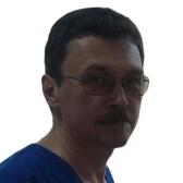 Марикуца Сергей Михайлович, стоматолог-терапевт