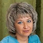 Ерошина Ольга Анатольевна, невролог