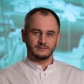 Отмашкин Евгений Валерьевич, нейрохирург